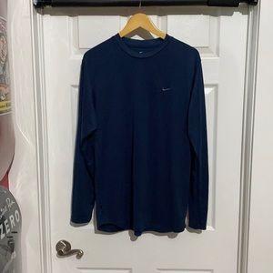 Nike Dri-Fit light weight long sleeve T-shirt